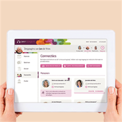 Portail en ligne des soins et services à la personne pour les harmoniser avec les services de proximité